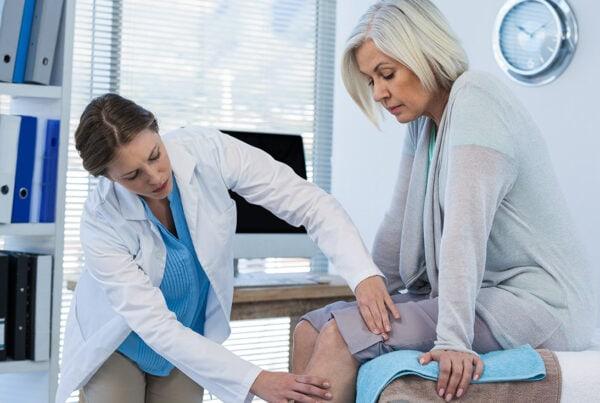 Fizioterapeutski pregled
