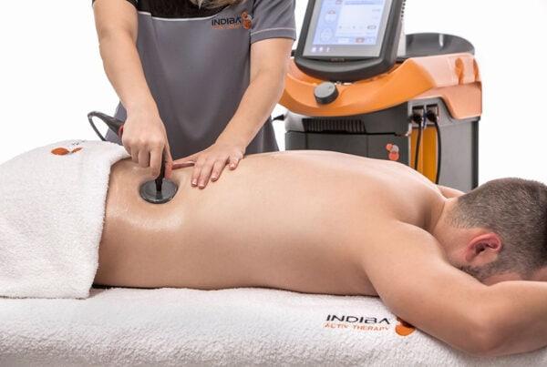indiba active terapija